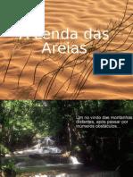 Lenda Das Areias