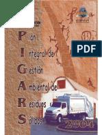 Pigars Tacna 2004