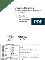 Conceptos Básicos de evaluación de formaciones