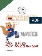 Kejohanan Padang Dan Balapan 2014-Edited Kertas Kerja