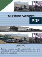 Presentación Muestreo y Preparación CARBONES
