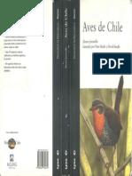 Aves de Chile ilustrado