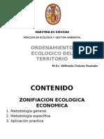 04. Zonificacion Ecologica Economica