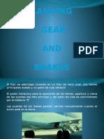 3. Landing Gear - Brakes 16088