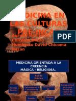 Medicina en Las Culturas Pre-Incas-unc