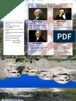 assignment 5 brochure