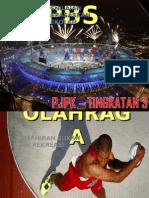 PBS - PJPK Ting 3 ( Olahraga )