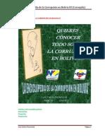ENCICLOPEDIA DE LA CORRUPCIÓN EN BOLIVIA III (corregida)