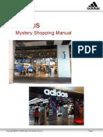 Adidas Training Manual