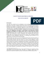 RVRN Annual Report 2014