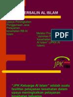 Rumah Bersalin Al Islam