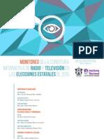 Informe Radio y Televisión