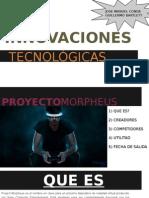 Proyecto Morpheus CMC