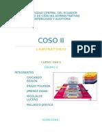 COSO-II