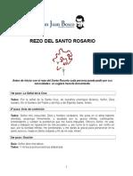 Rezo Del Rosario