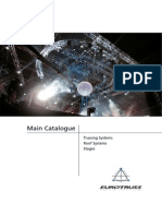 Euro Truss Catalogue 2009