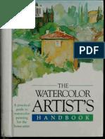 The Watercolour Artist s Handbook