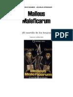 Malleusmaleficarum Espanol Partei