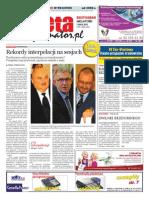 GazetaInformator.pl nr 186 / maj 2015 /Racibórz
