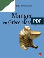 Auberger-Manger en Grece Classique (2010) [1-30]