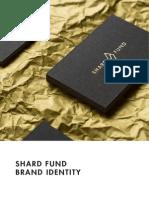 Navigating the Financial Seas - Shard Fund Brand Identity Case Study