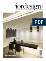 Interior design magazin