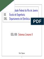Sistemas Lineares II.pdf