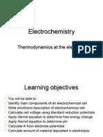 Electrochemistry 153