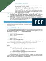 Error Frame Analysis