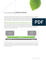 DS Introducing QlikView Next