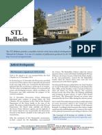 STL Bulletin - November 2014