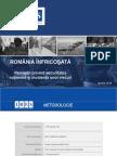 IRES_Perceptii Privind Securitatea Nationala Si Incidenta Unor Riscuri_2015_raport de Cercetare