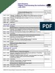 IWMW 2015 Programme