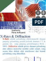 XRD Presentation