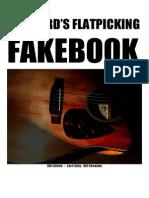 Flat Picking Fakebook