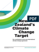 New Zealand Climate Outreach