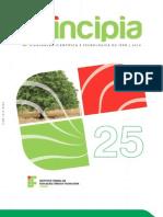 Revista Principia N 25