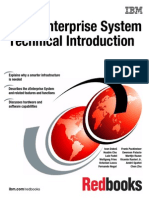 IBM ZEnterprise System Redbook