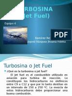 TURBOSINA Valoracion Del Petroleo