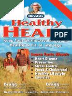 Paul Bragg Healthy Heart