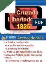 La Cruzada Libertadora