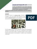 Reparacao de Fontes PC at Espanhol
