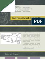Instrumentasi AAs