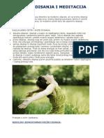 3.4 Kontrola Emocija Disanje i Meditacija