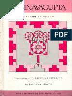 Abhinavagupta-a-Trident-of-Wisdom-Translation-of-Paratrishika-Vivarana-Jaideva-Singh.pdf