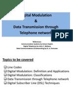 Chapter05 Digital Modulation