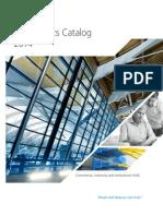 2014 Daikin All Products Catalog
