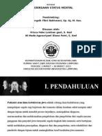 Presentasi PSM