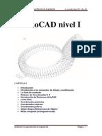 Manual de Autocad Nivel I.pdf