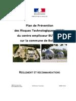 V Finale Reglement 2008-2